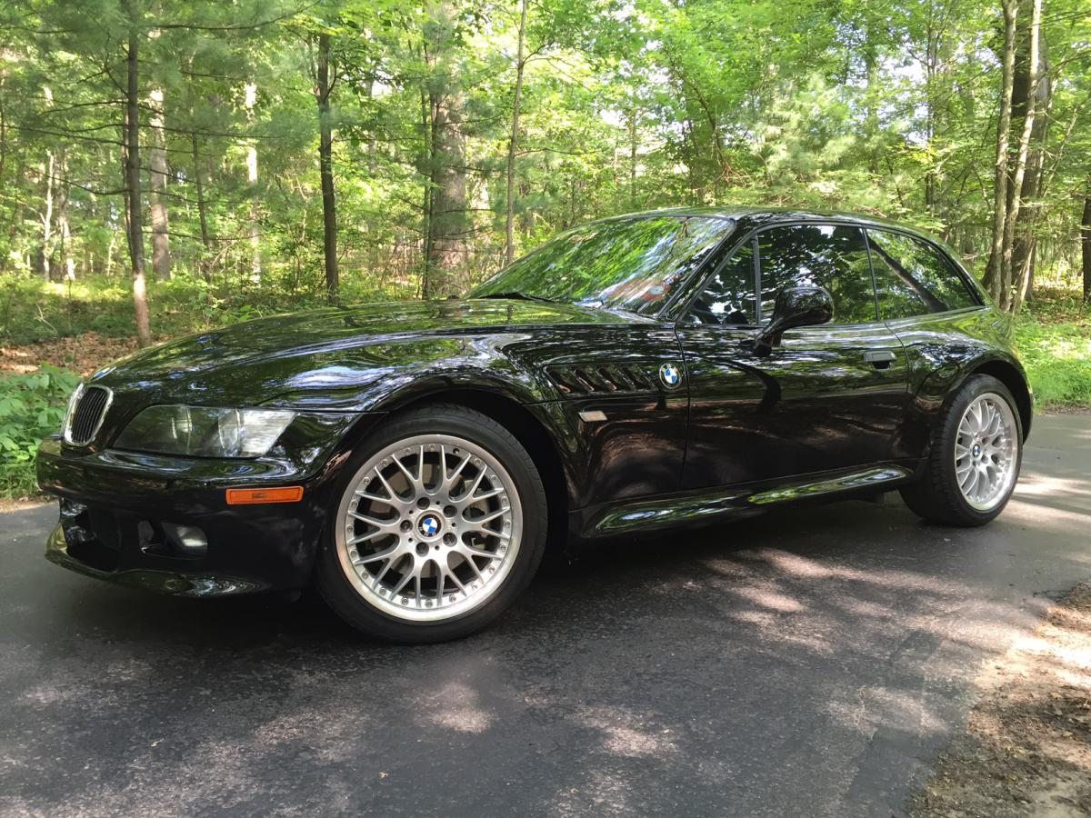 Bmw Z3 Roadster For Sale Bmw Z3 Convertible Roadster For