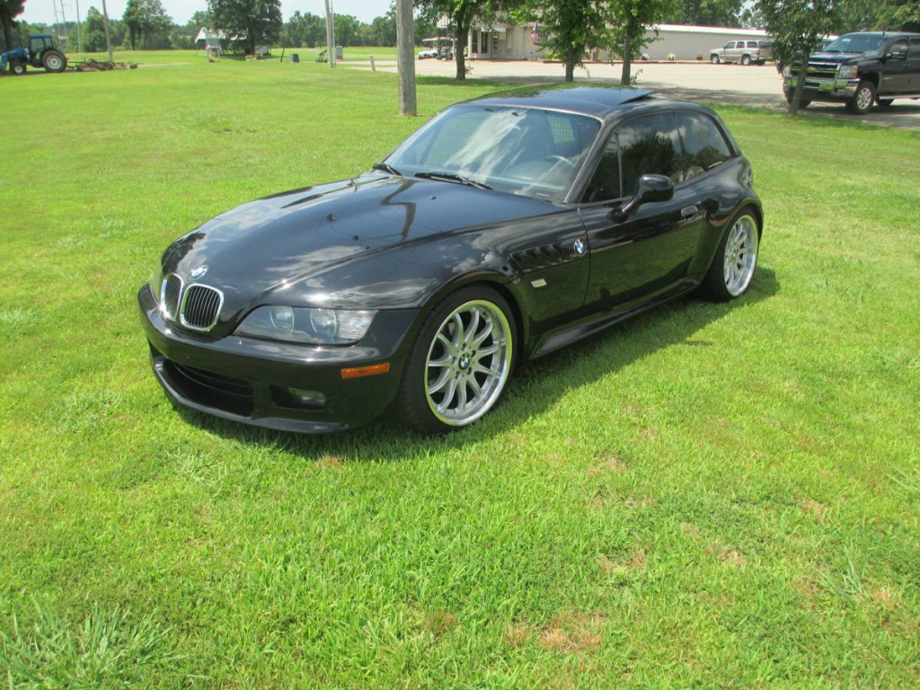Sale Listings Z3 Coupe Buyers Guide Autos Post