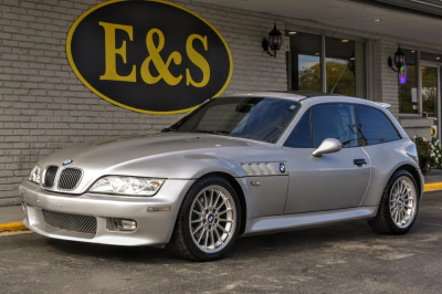 Sale Listings Z3 Coupe Buyers Guide