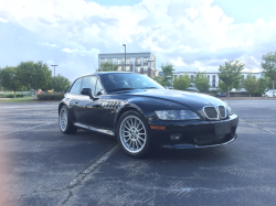 Recently Sold Z3 Coupe Buyers Guide