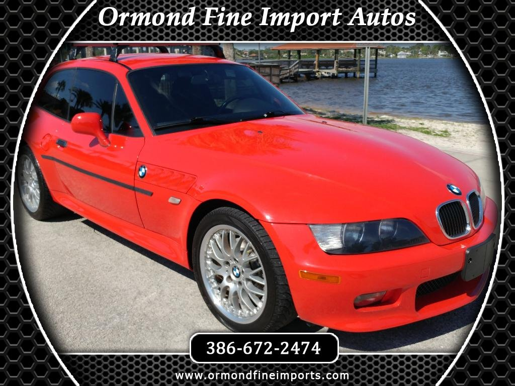 Z3 Coupe For Sale Z3 Coupe Buyers Guide