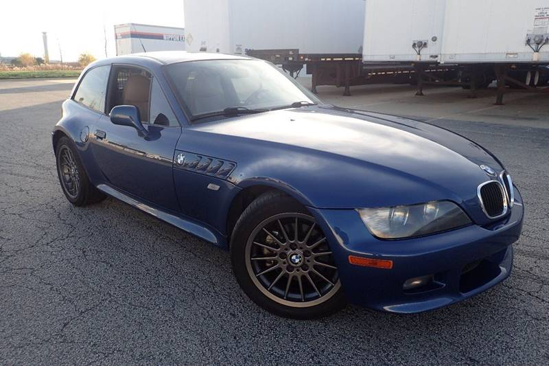 Bmw Z3 Coupe Production Numbers Z3 Coupe For Sale Z3 Coupe